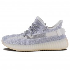 Унисекс Adidas Yeezy Boost 350 V2 Static Releasing Gray