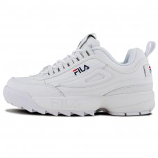Унисекс Fila Disruptor 2 Triple White