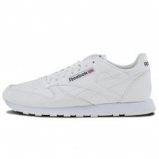 Унисекс Reebok Classic Leather White