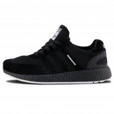 Мужские Adidas Iniki x Neighborhood Core Black