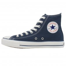 Унисекс Converse All Star Chuck Taylor High Blue