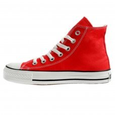 Фотография 1 Унисекс Converse Chuck Taylor All Star High Ox Lean Red