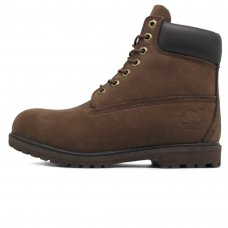Унисекс Timberland 6 Inch Boots Dark Brown