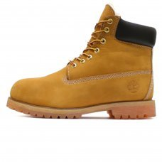 Унисекс Timberland 10061 Sand With Fur