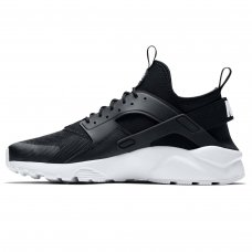 Унисекс Nike Air Huarache Run Ultra Black/White