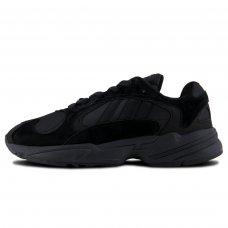 Унисекс Adidas Yung-1 Black