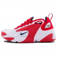 Унисекс Nike Zoom 2K White/Red