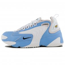 Женские Nike Zoom 2K Light Blue/White