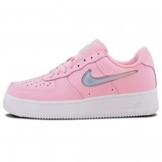 Женские Nike Air Force 1 Low '07 SE PRM Deep Pink