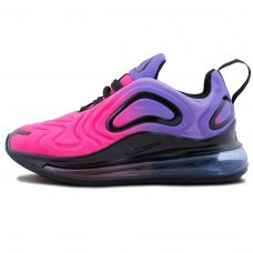 Женские Nike Air Max 720 Pink/Purple