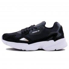 Унисекс Adidas Falcon Black