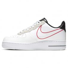 Унисекс Nike Air Force 1 Low Script Swoosh Pack