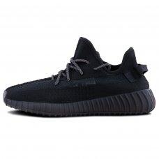 Унисекс Adidas Yeezy Boost 350 V2 Black