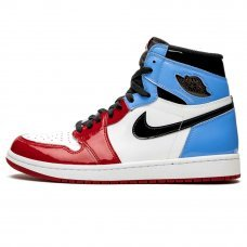 Унисекс Nike Air Jordan 1 High Fearless UNC Chicago