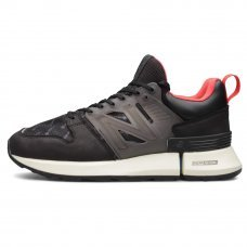 Мужские New Balance RC-2 Black/Gray/Orange