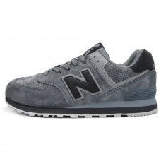 Фотография 1 Унисекс New Balance 574 Dark Grey