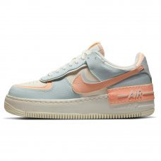 Женские Nike Air Force 1 Shadow Sail Barely Green