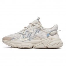 Фотография 1 Женские Adidas Ozweego Trainer Bliss Cloud White