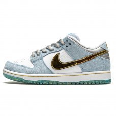 Фотография 1 Унисекс Nike Dunk SB Low Sean Cliver