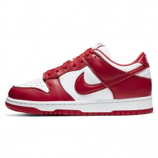 Мужские Nike Dunk Low University Red