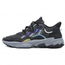 Унисекс Adidas Ozweego Black/Hologram