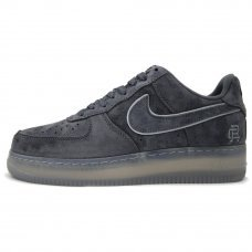 Мужские Nike Air Force 1 x Reigning Champ Dark Gray