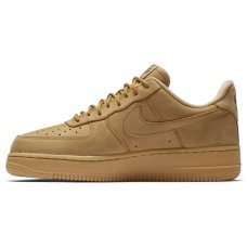 Унисекс Nike Air Force 1 '07 WB Flax Brown