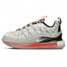 Мужские Nike Air Max 720-818 White/Orange
