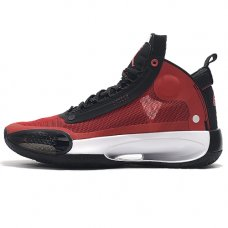 Мужские Nike Air Jordan 34 Red/Black