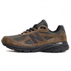 Мужские New Balance 990 Brown/Black