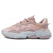 Женские Adidas Ozweego Pink