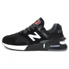 Унисекс New Balance 997 S Black/White