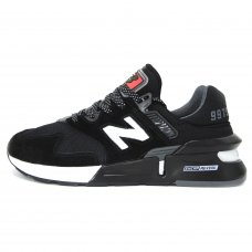 Фотография 1 Унисекс New Balance 997 S Black/White