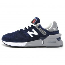 Мужские New Balance 997 S Blue/Grey/White