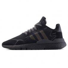 Мужские Adidas Nite Jogger Black