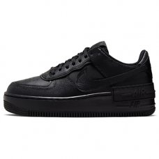 Женские Nike Air Force 1 Shadow Black