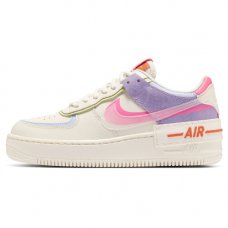 Женские Nike Air Force 1 Shadow Gel Pale Ivory Multi