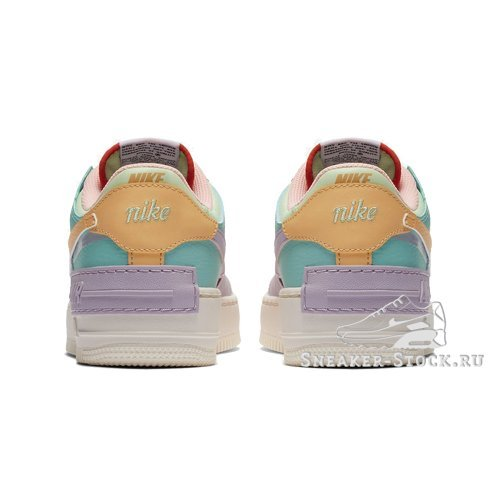 Kupit Krossovki Nike Air Force 1 Shadow Pastel Multi S