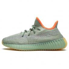 Унисекс Adidas Yeezy Boost 350 V2 Desert Sage
