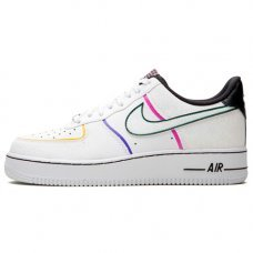 "Унисекс Nike Air Force 1 '07 PRM ""Day of the Dead"""