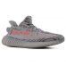 Унисекс Adidas Yeezy Boost 350 V2 Boost Grey/Orange