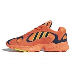 Унисекс Adidas Yung-1 Orange