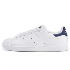 Фотография 1 Унисекс Adidas Stan Smith White Deep Blue