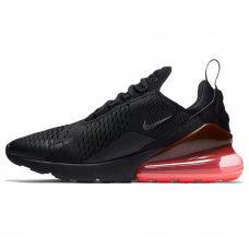 Унисекс Nike Air Max 270 Black/Red