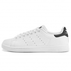 Унисекс Adidas Stan Smith White/Black