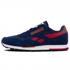 Мужские Reebok Classic Leather Utility 2 Blue