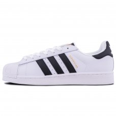Фотография 1 Унисекс Adidas Originals Superstar White Black