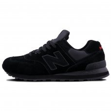 Мужские New Balance 574 All Black