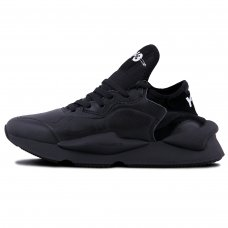 Мужские Adidas Y-3 Yamamoto Kaiwa Black