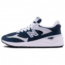 Унисекс New Balance X-90 Blue/White